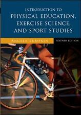 Introduction to Physical Education, Exercise Science, and Sport Studies by...