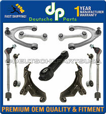 PORSCHE CAYENNE Control Arm Ball Joint  + Engine Torque Rod Suspension Kit 11