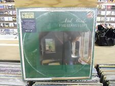 Nick Drake Five Leaves Left vinyl LP NEW [Audiophile vinyl poster 24 Bit]