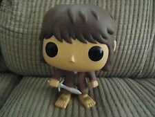 FUNKO POP LORD OF THE RINGS THE HOBBIT #12 BILBO BAGGINS FIGURE VAULTED NO BOX