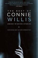 The Best of Connie Willis: Award-Winning Stories, Willis, Connie