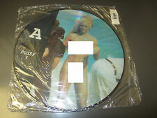 "1992 German Madonna Erotica Interview 92 Bootleg 12"" Picture Disc RARE EX/gen"