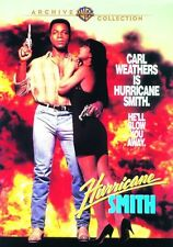 HURRICANE SMITH (1992 Carl Weathers) -  Region Free DVD - Sealed