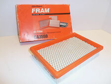 AlliedSignal FRAM Extra Life Car Truck Air Filter CA3559 NEW IN BOX - OLD STOCK