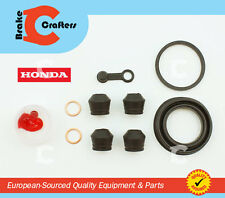 1981 HONDA CB650C & CB750C CUSTOM  - FRONT BRAKE CALIPER NEW SEAL REBUILD KIT