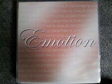 Destiny's Child/ Beyonce - Emotion 12'' UK Promo