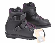 ANDREW Mens TELEMARK Boots & Trekking Shoes MADE IN ITALY Outdoor Boots SIZE 7