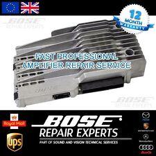 AUDI TT mk2 AMPLIFICATORE BOSE servizio di riparazione-AUDI TT Amp 8j0 035 223 A C D E