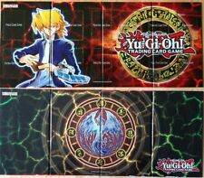 Two-Sided Hard Playmat/Playboard - Legendary Collection 4 - Yu-Gi-Oh! - Yugioh
