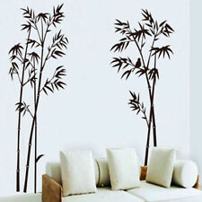 Bamboo Forest Removable Vinyl Decal Wall Sticker Mural DIY Art Room Home Decor