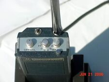 Motorola  Portable HT220  or HT210 Radio Repair & Tuning Services Only