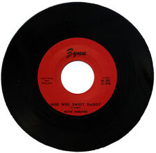 "KATIE WEBSTER  ""HOO WEE, SWEET DADDY""  CLASSIC R&B MOVER  LISTEN!"