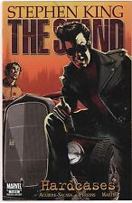 Stephen King Comic Book - The Stand Hardcases - Issue #1 of 5