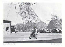 "*Postcard-""Ranger Patrol, 1942"" (For Hoover Dam)  *Boulder City NV (#118)"