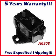 S502 Fit 1987-90 Toyota Tercel 1.5L Rear Engine Motor Mount for AUTO TRANS A6208
