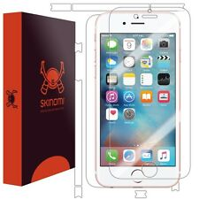 """Skinomi Full Body Clear Skin Protector For Apple iPhone 6S 4.7"""""""