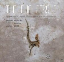 THE JEHOL FOSSILS
