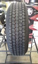 TWO NEW 14 INCH ST 205/75-14 10 PLY LOAD RANGE E BIAS TRAILER TIRES 205/75D14