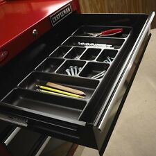 Craftsman Toolbox Chest Drawer Organizer Small Tools Storage Compartment Tray