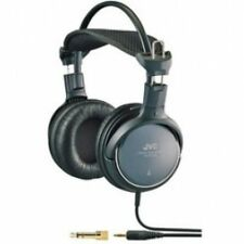 JVC Precision Sound Stereo Headphones Brand New
