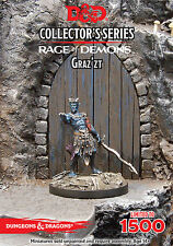 Gale Force Nine - D&D Collector's Series: Graz'zt 71047