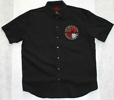 NWT AUTHENTIC MEN'S CROWN HOLDER BOTTON DOWN SHIRT SIZE 2XL