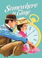 Somewhere in Time (Pop Art), New DVDs