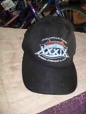NFL SUPER BOWL XXX1X BLACK BALL CAP HAT SB39 CAP HAT