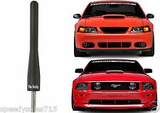 The Stubby Radio Antenna For 1994-2009 Ford Mustang New Free Shipping