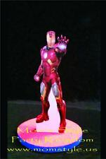 Iron man Birthday Party Centerpiece