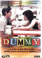 Dummy (2002) DVD