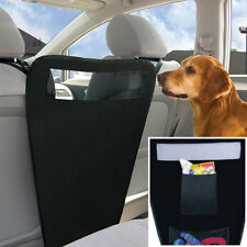 Auto Pet Barrier - Safe Driving Pet Car Barrier - DOG CAR BARRIER - Pet Supplies