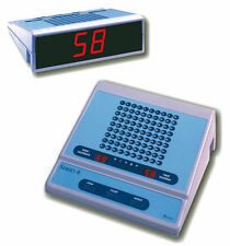 Professional Electronic Bingo Caller Machine Pub Club