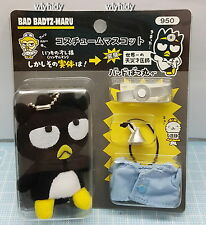 Sanrio Bad Badtz Maru Plush Mascot With Doctor Costume    , h#1