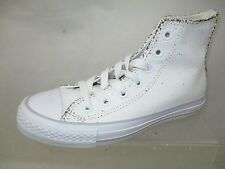 CONVERSE CT HIGH WEAR OF SPARKLE LADIES TRAINERS BRAND NEW SIZE UK 3.5 (DD16)