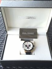 Paul Perret Swiss Chronograph Mens Watch.14049.. SPECTACULAR
