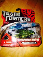 Transformers Movie 2007 Unreleased Target Scout Reverb New Super Rare