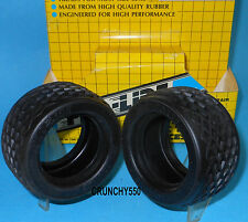 "Vintage Proline Cherokee Tire 1030 2.0"" Tamiya FOX Hot Shot Turbo Optima RC Part"