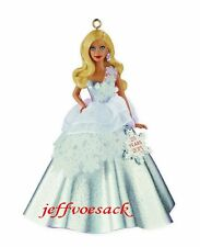 2013 Holiday Barbie 25th Anniversary (1st in series)  Carlton Ornament  *SALE*
