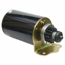 New SBS0004 Starter for Briggs and Stratton 11 to 18HP Engines Parts Mower Lawn