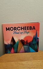 Head Up High [Digipak] by Morcheeba (CD, 2013, PIAS)