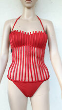 LA PERLA Graphique Couture Swimwear size 4 USA,8 UK,34 D,40 I, 36 F EUR 580
