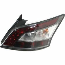 2012 2013 2014 NS MAXIM TAIL LAMP LIGHT RIGHT PASSENGER SIDE