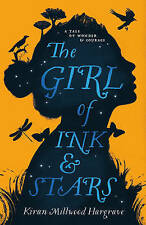 The Girl of Ink & Stars, Kiran Millwood-Hargrave, New