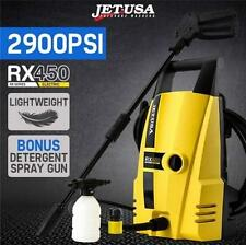 Jet-USA Pressure Washer Electric 2900PSI High Pressure Cleaner