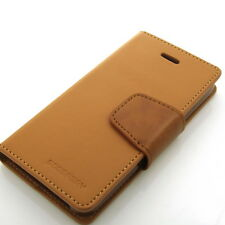 Slim Flip Leather Wallet Case Cover for iPhone 6 6s / Galaxy S / Note / LG