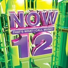 Now That's What I Call Music! 12 by Various Artists