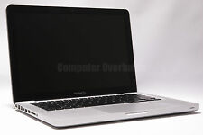 """13.3"""" MacBook Pro Mid 2012 MD102LL/A Intel Core i7-3520M 250GB, 16GB"""