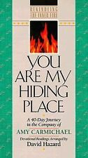 You Are My Hiding Place Vol. 2 by Amy Carmichael (1991, Paperback, Revised)