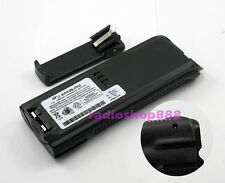 5500mAh MOTOROLA BATTERY FOR NNTN6034A XTS3000 XTS5000 XTS3500 Charger Included